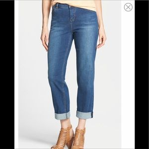 Woman's Liverpool Pamela Boyfriend Jeans Size 6/28
